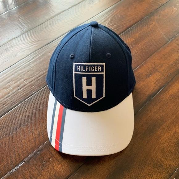 fcdbac75 Tommy Hilfiger Accessories | Nwt Hat | Poshmark